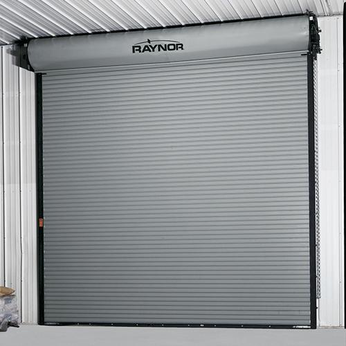Industrial Garage Door commercial garage doors champaign il | cdohd