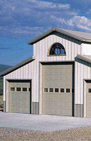 Agriculture Garage Doors