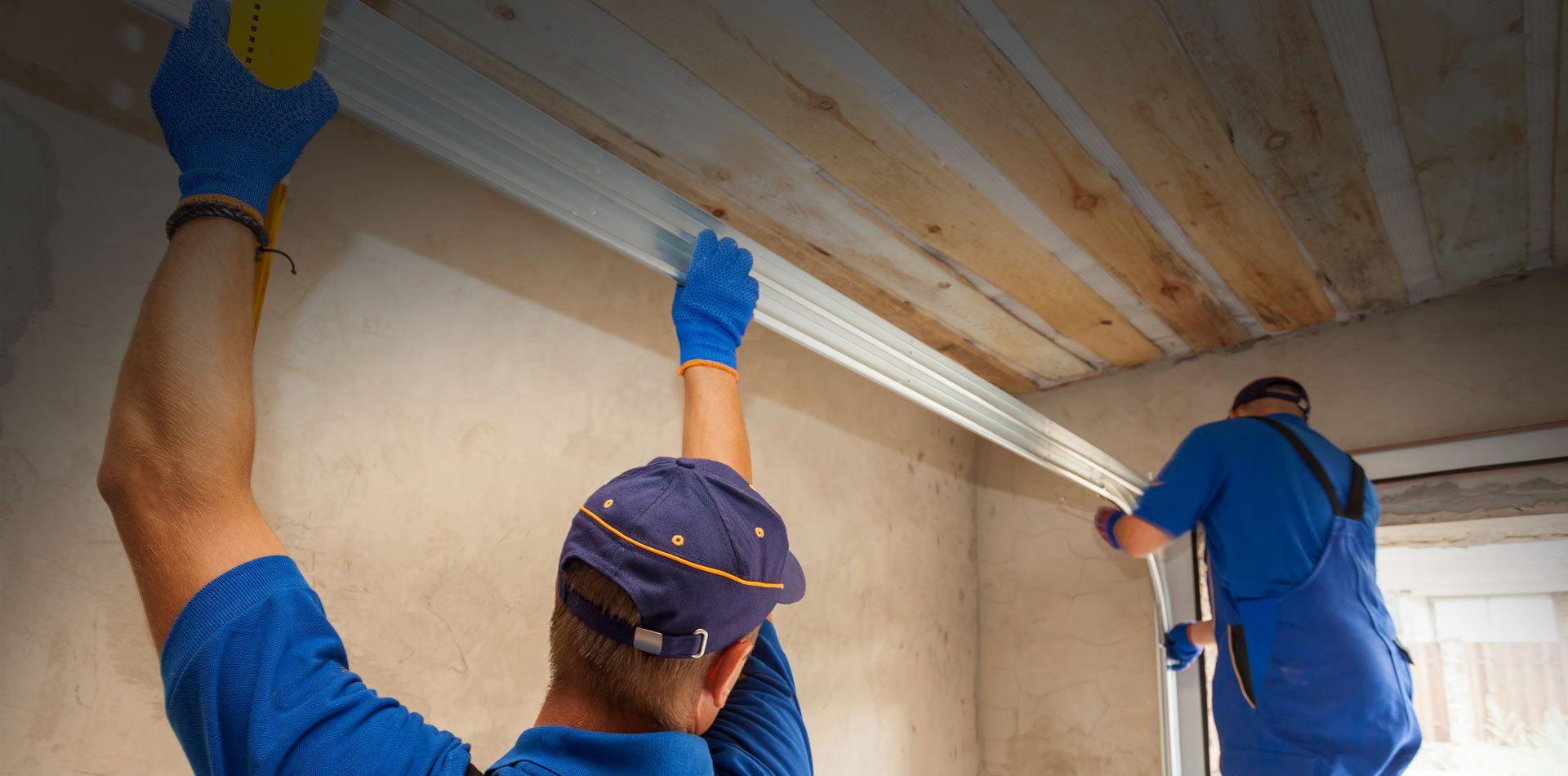 Garage Door Repair u0026 Installation & Champaign-Danville Overhead Doors Inc | Garage Doors Champaign