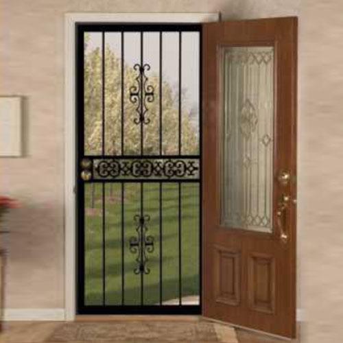 designs n compressed home windows doors black security b the casa exterior powder unique depot door su coat