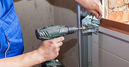 Garage Door Repair Champaign IL